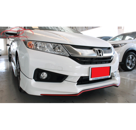 Body  Kid Honda City 2016
